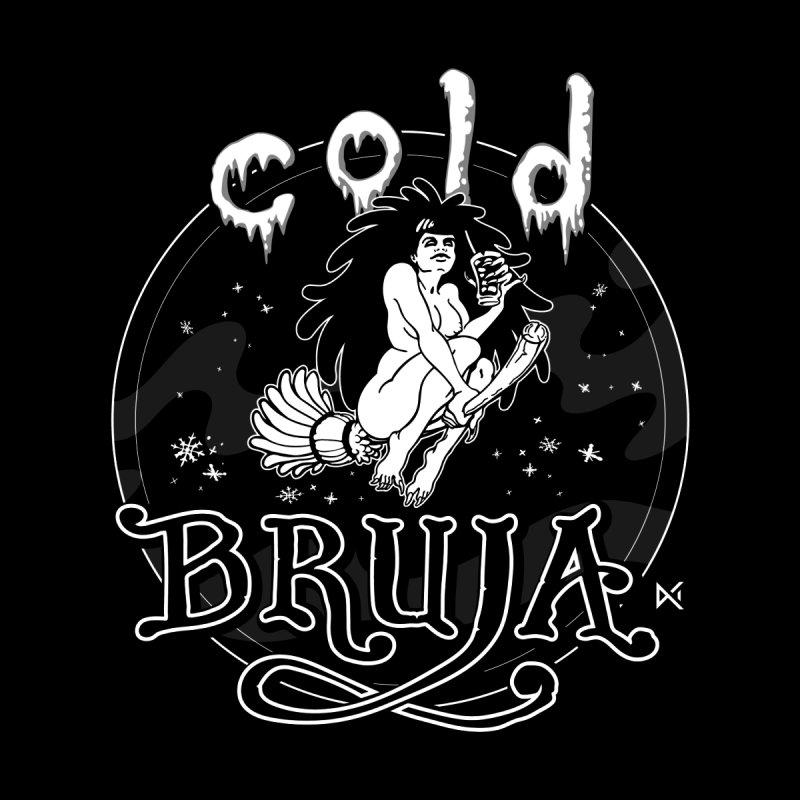 Cold Bruja by Max Marcil Design & Illustration Shop
