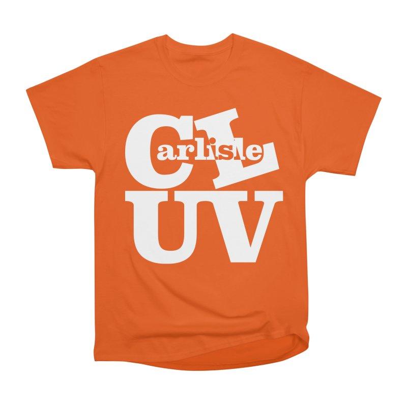 Carlisle LUV Women's T-Shirt by MaximumCarlisle Souvenirs