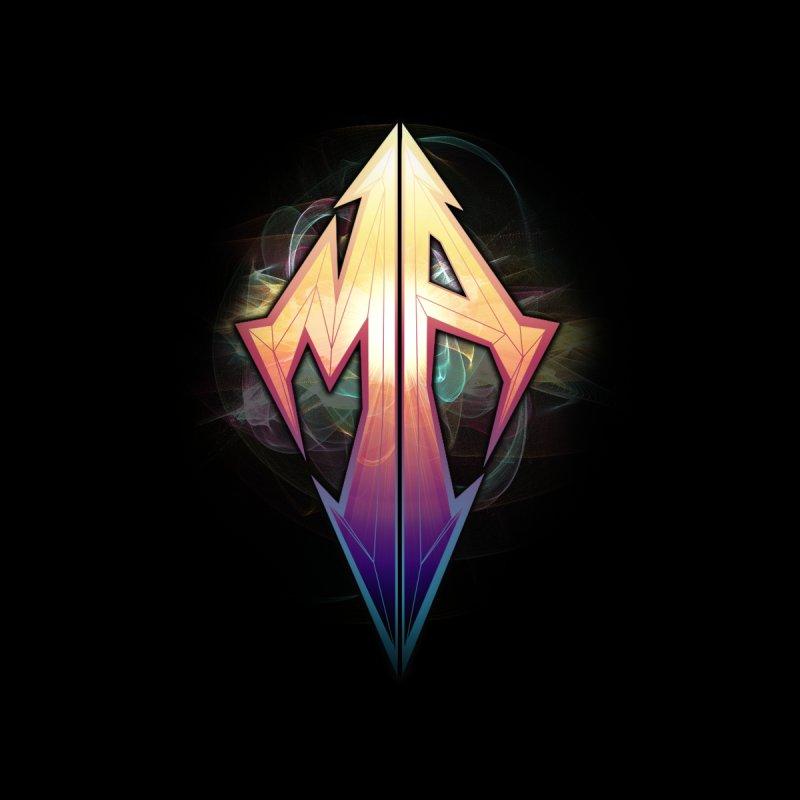 Maze Arcana Shards Logo by Maze Arcana Shop