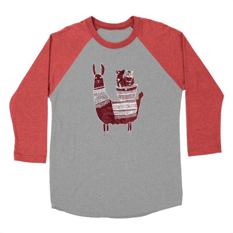 Mew and Bear BFFs Men's Longsleeve T-Shirt by MCGILSKY DESIGN SHOP