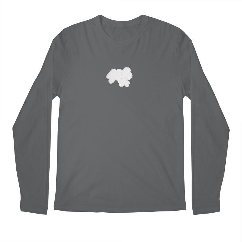 Clouds Men's Longsleeve T-Shirt by Mee And The Band