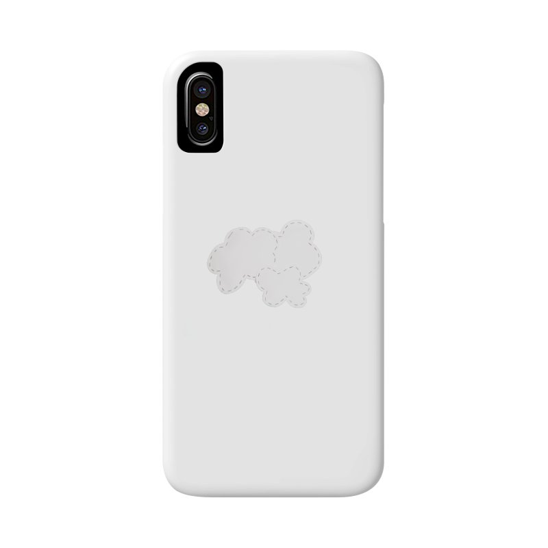 Clouds Accessories Phone Case by Mee And The Band