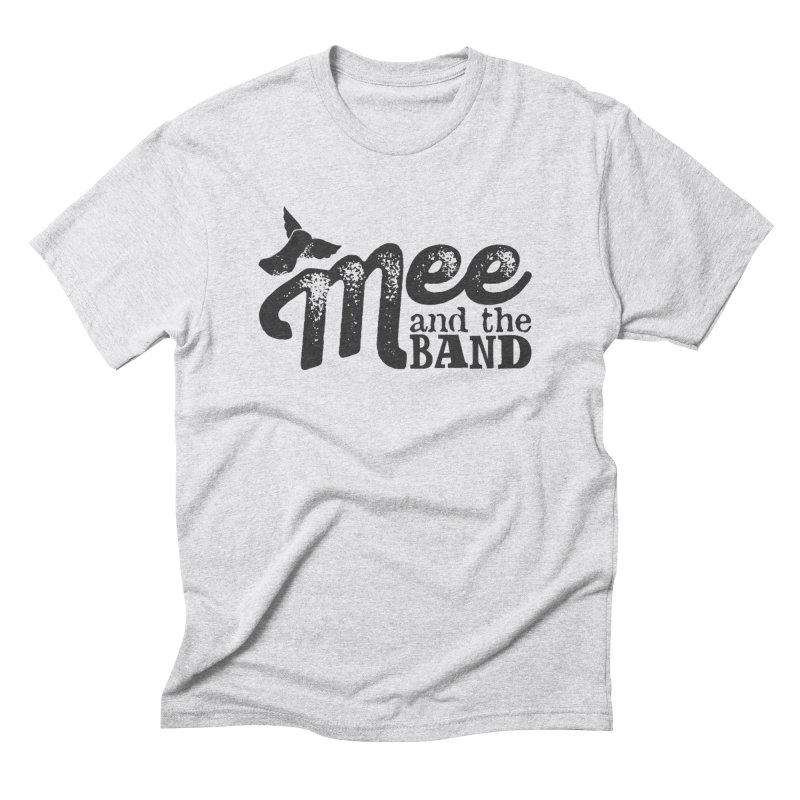 Mee And The Band Men's Triblend T-Shirt by Mee And The Band