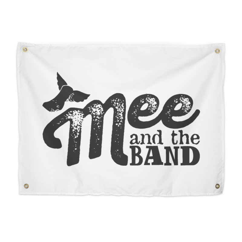 Mee And The Band Home Tapestry by Mee And The Band
