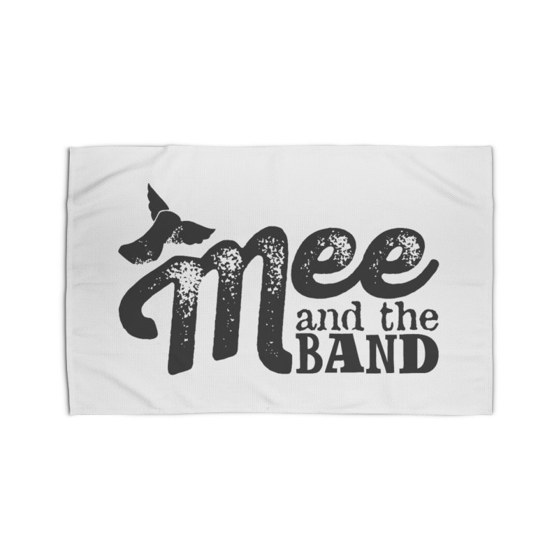 Mee And The Band Home Rug by Mee And The Band