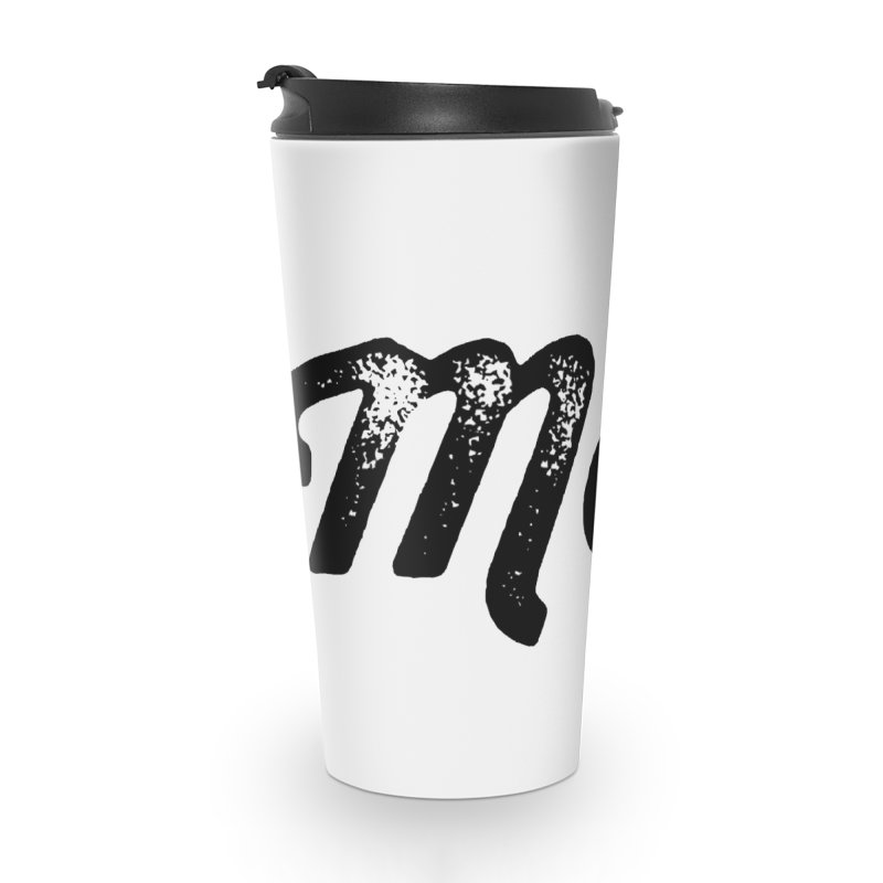 Mee Accessories Travel Mug by Mee And The Band