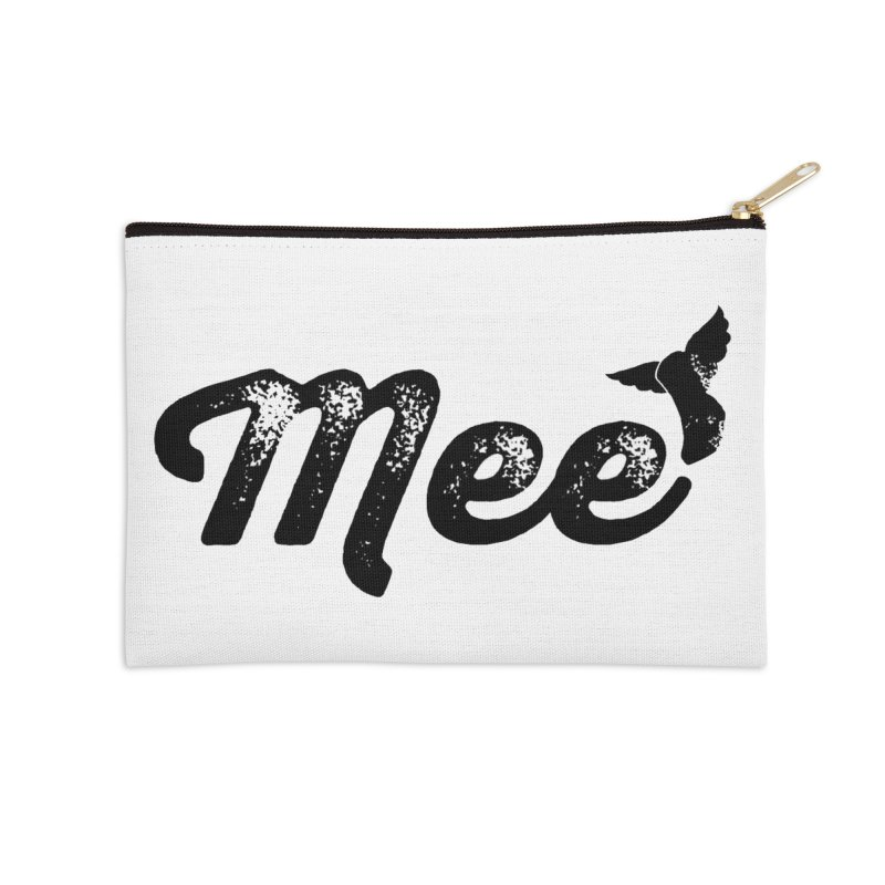 Mee Accessories Zip Pouch by Mee And The Band