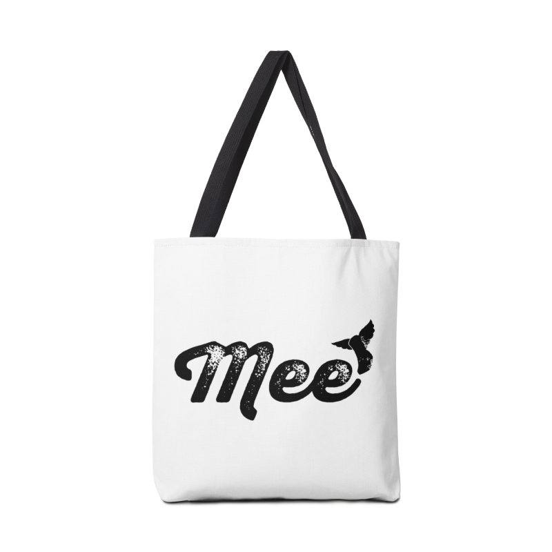 Mee Accessories Tote Bag Bag by Mee And The Band