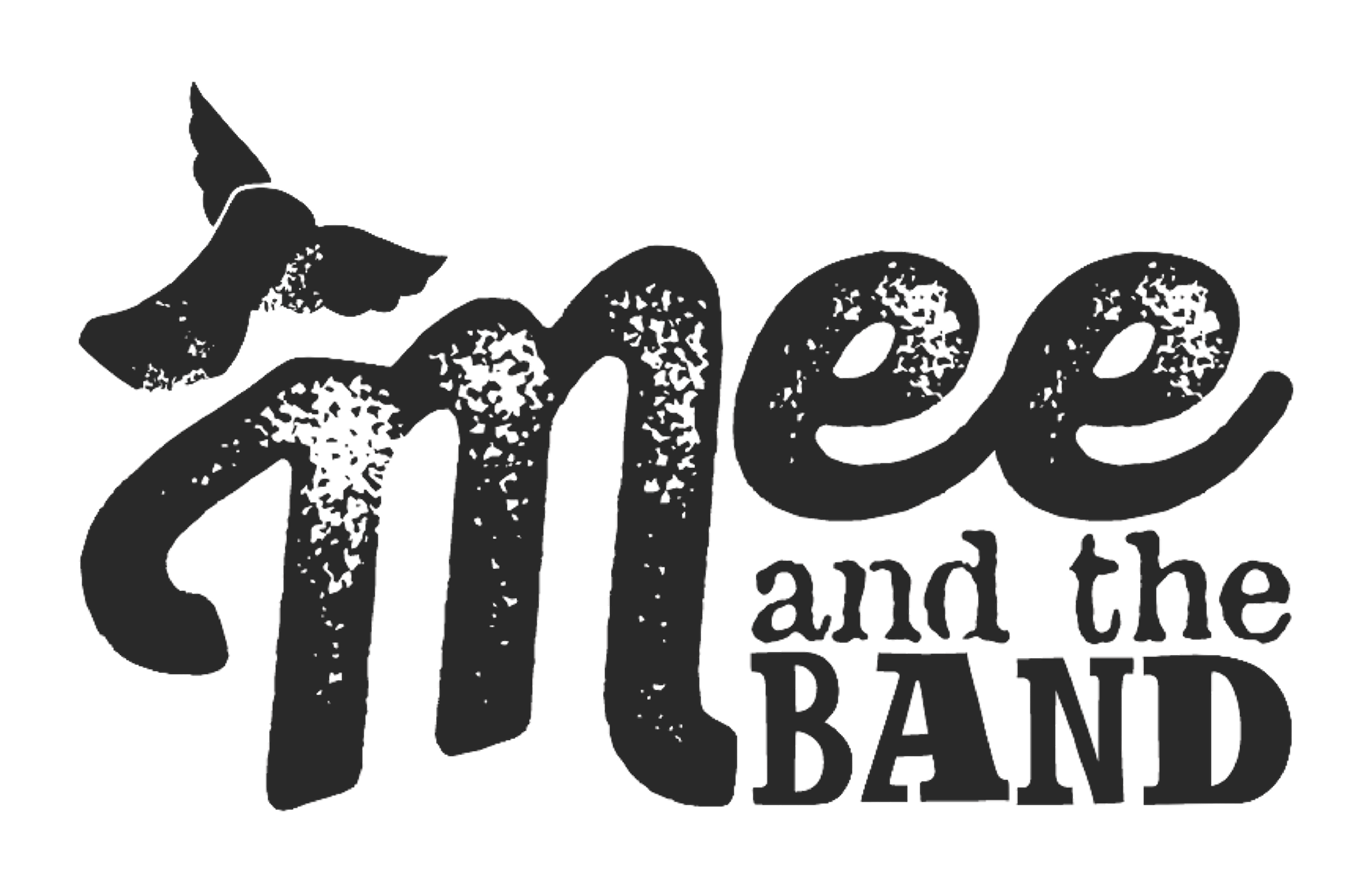 Mee And The Band Logo