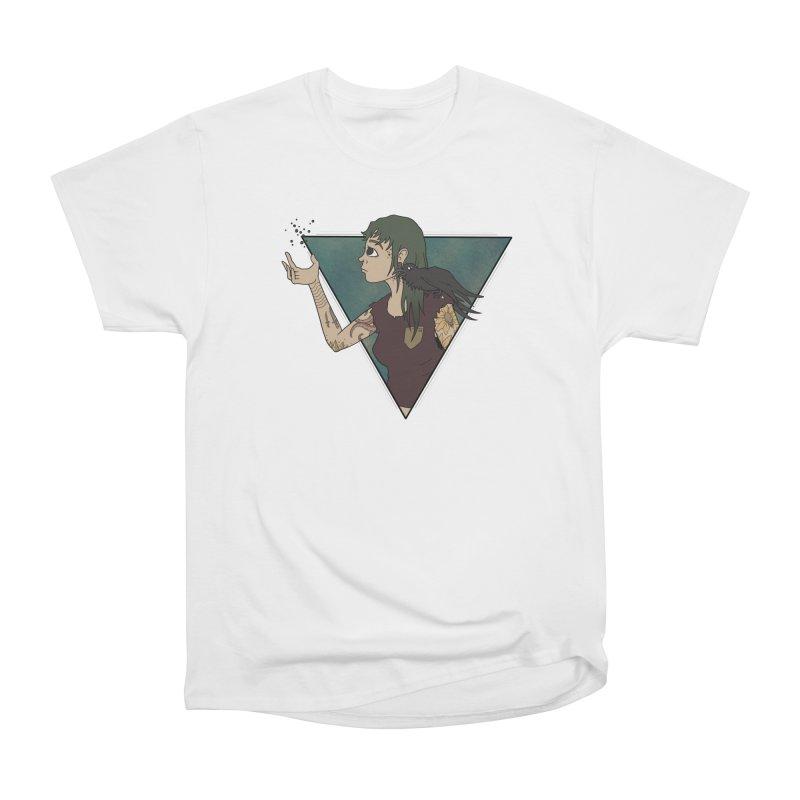 Bending the dark void Men's Classic T-Shirt by MEECH