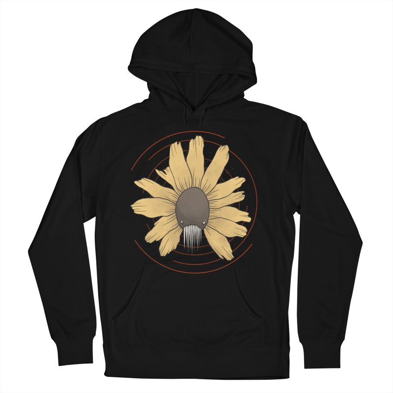 All the flowers Women's Pullover Hoody by MEECH