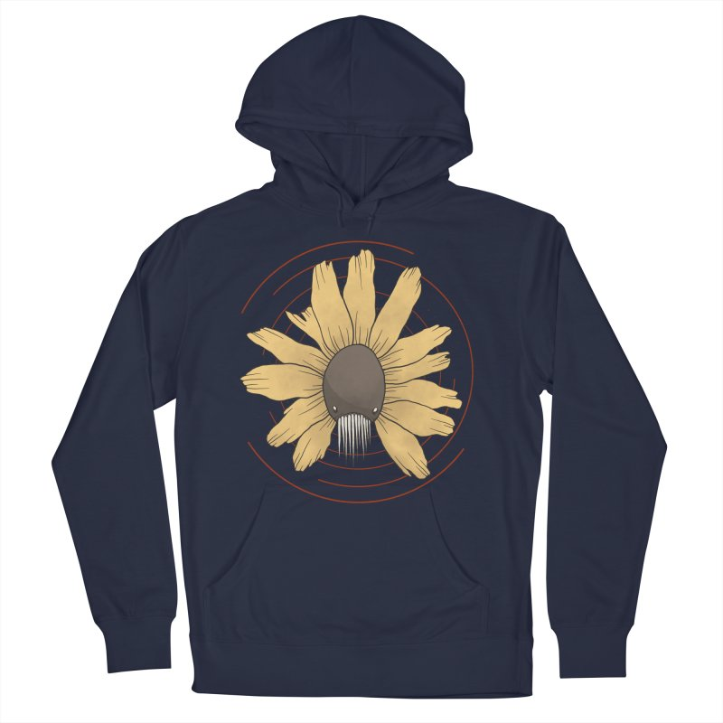 All the flowers Men's Pullover Hoody by MEECH