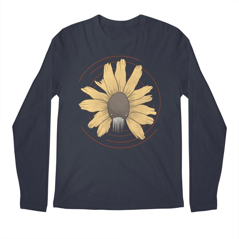 All the flowers Men's Longsleeve T-Shirt by MEECH
