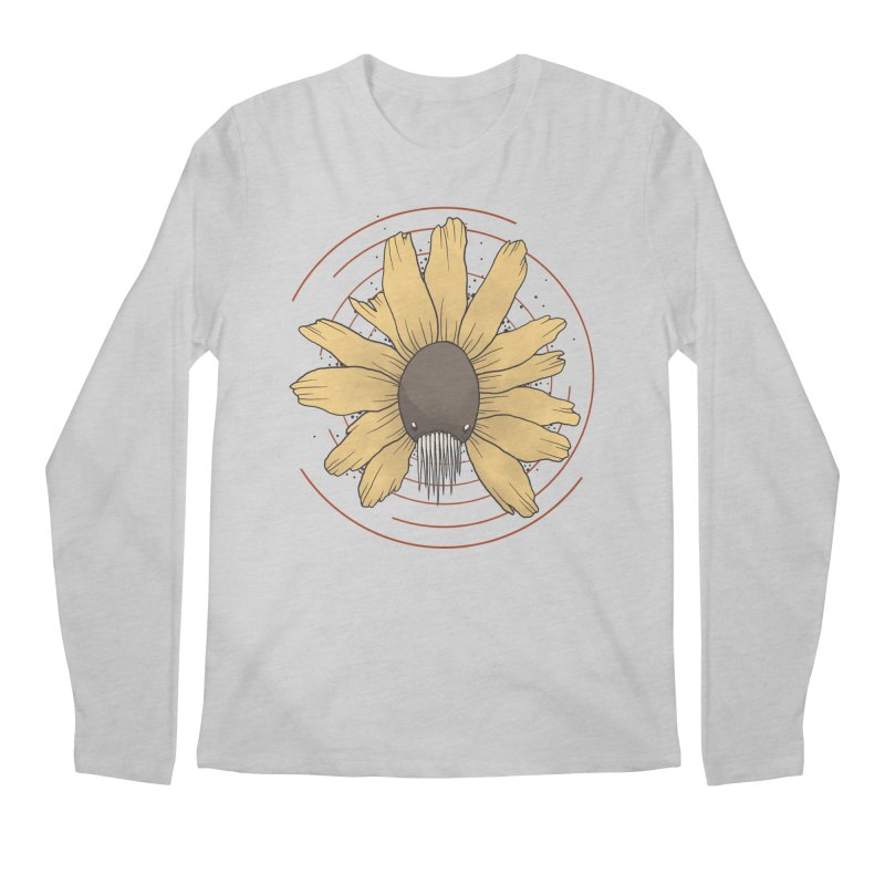 All the flowers Men's Longsleeve T-Shirt by MEECH