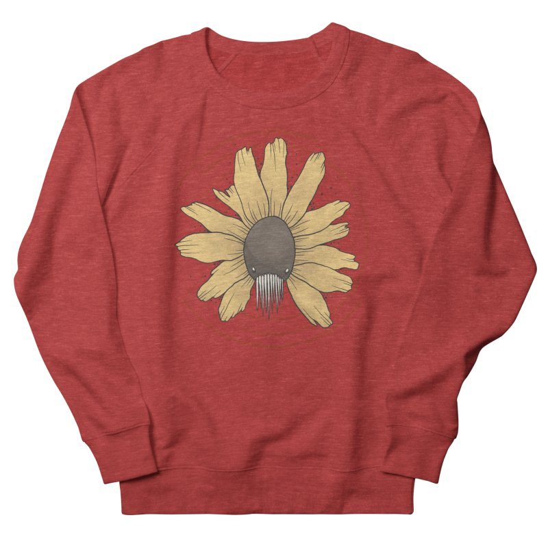 All the flowers Women's Sweatshirt by MEECH