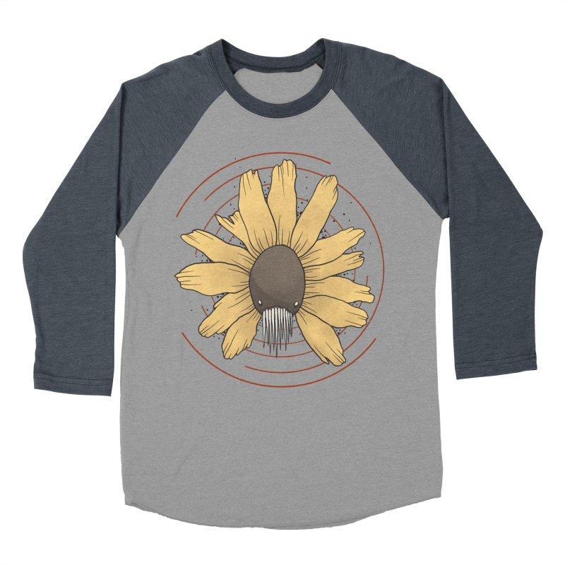 All the flowers Women's Baseball Triblend T-Shirt by MEECH