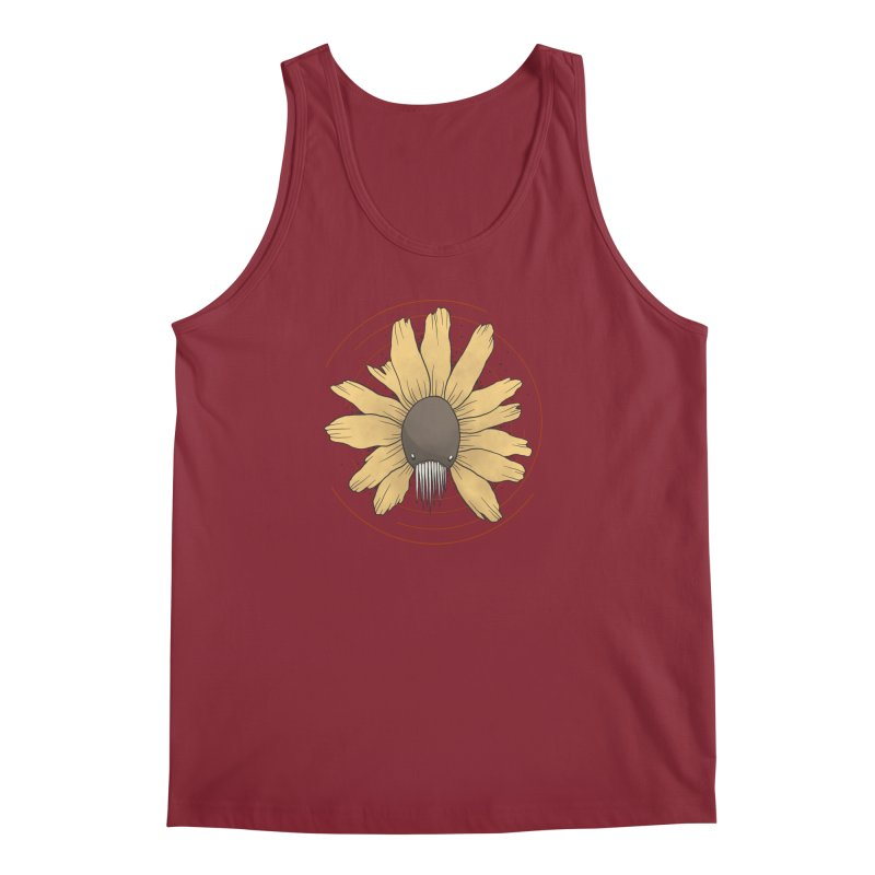 All the flowers Men's Tank by MEECH