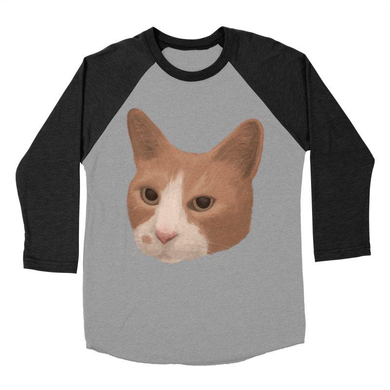 Dtest Women's Baseball Triblend T-Shirt by MEECH