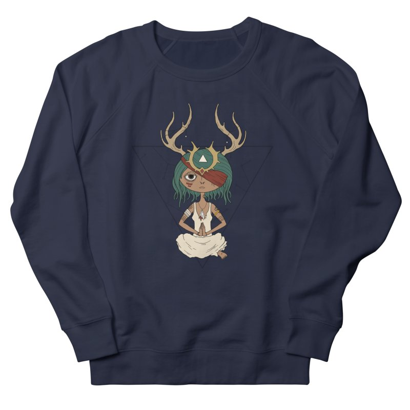 Warden Women's Sweatshirt by MEECH