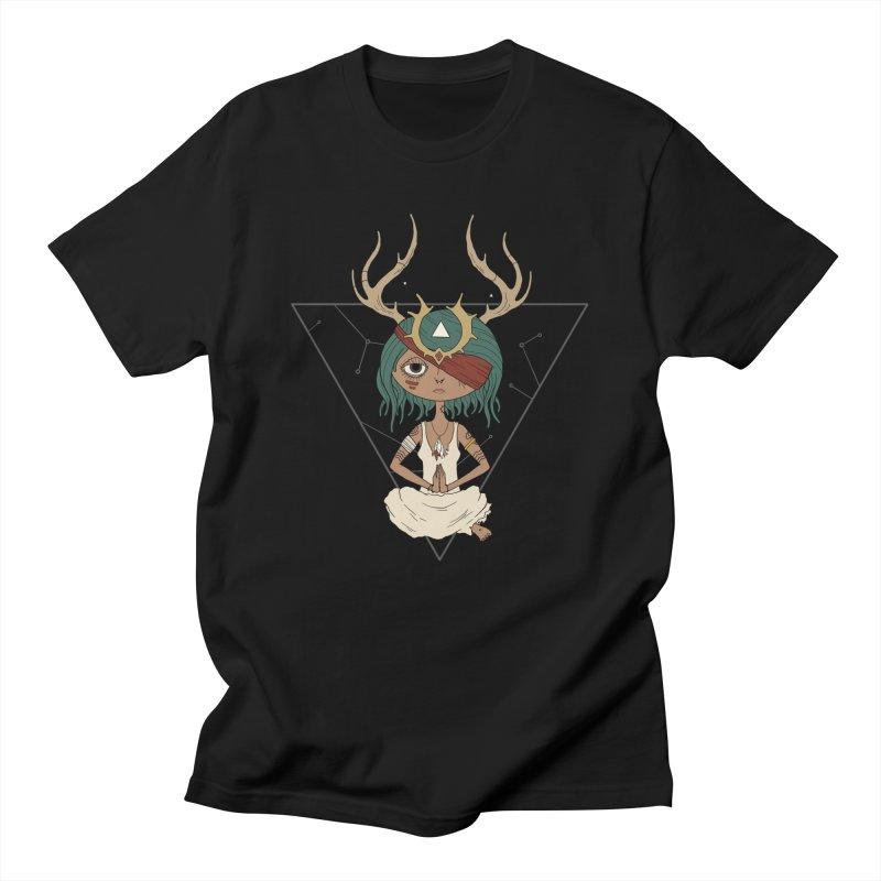 Warden Women's Unisex T-Shirt by MEECH