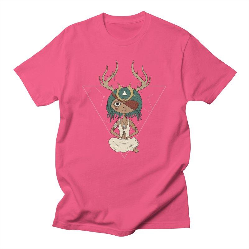 Warden Men's T-Shirt by MEECH