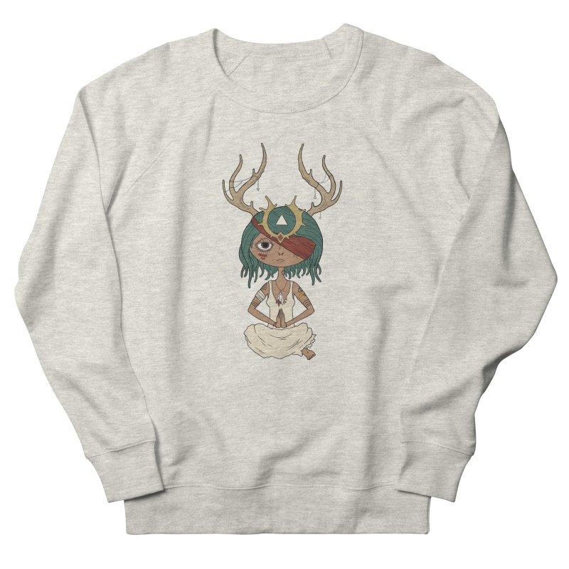 Warden Men's Sweatshirt by MEECH
