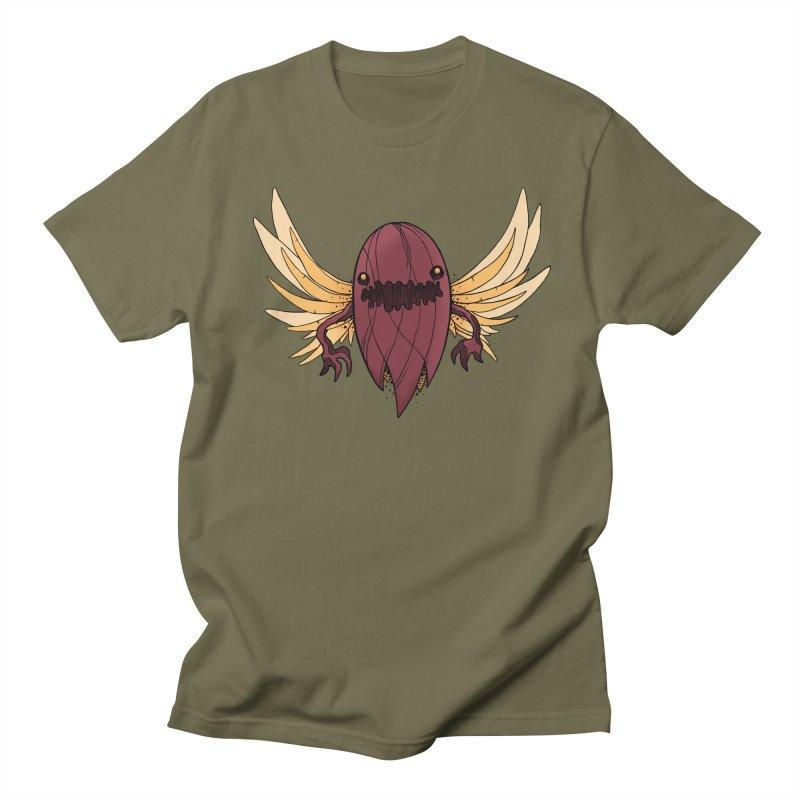 Haunted Men's T-Shirt by MEECH