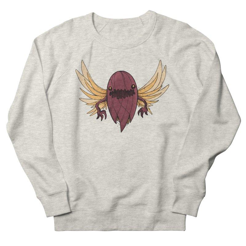 Haunted Men's Sweatshirt by MEECH