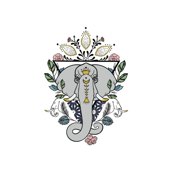 image for Tranquil Elephant