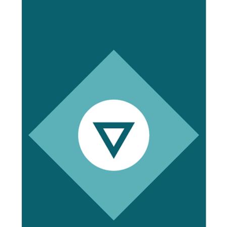 Logo for MellowMel's Artist Shop