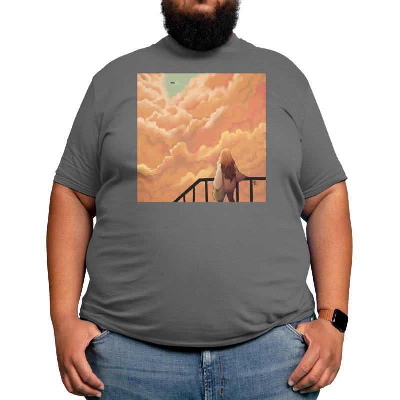Dust Men's T-Shirt by Melondots Wares