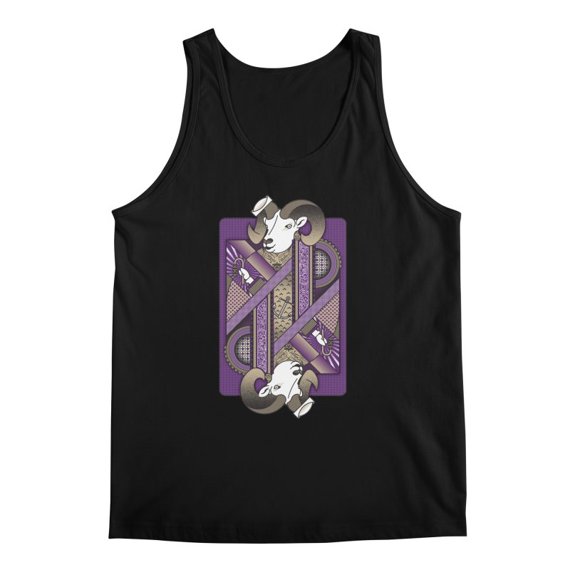 Ram Men's Tank by ME&MO Design