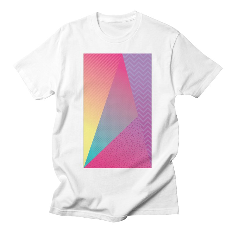 What the Wow Men's T-shirt by MEMOS
