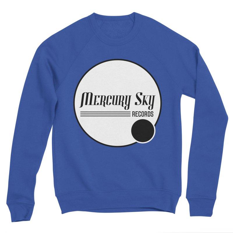 Men's None by MercurySkyRecords's Artist Shop