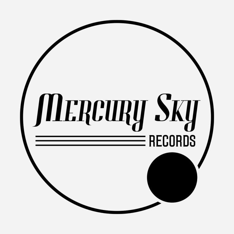 MERCURY SKY RECORDS RINGER 2 Men's T-Shirt by MercurySkyRecords's Artist Shop
