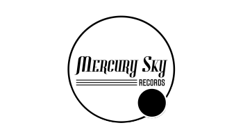MercurySkyRecords's Artist Shop Logo