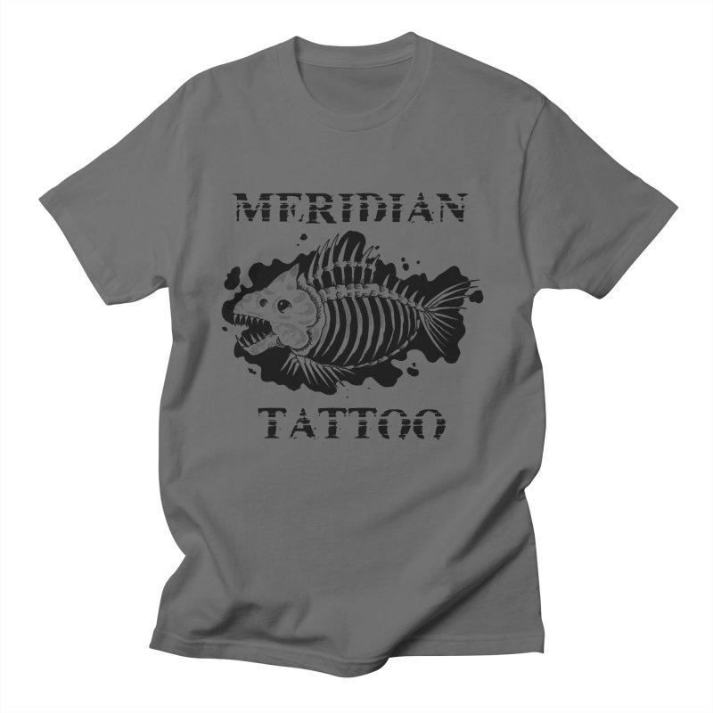 Dead fish Women's T-Shirt by Meridian Tattoo Shop