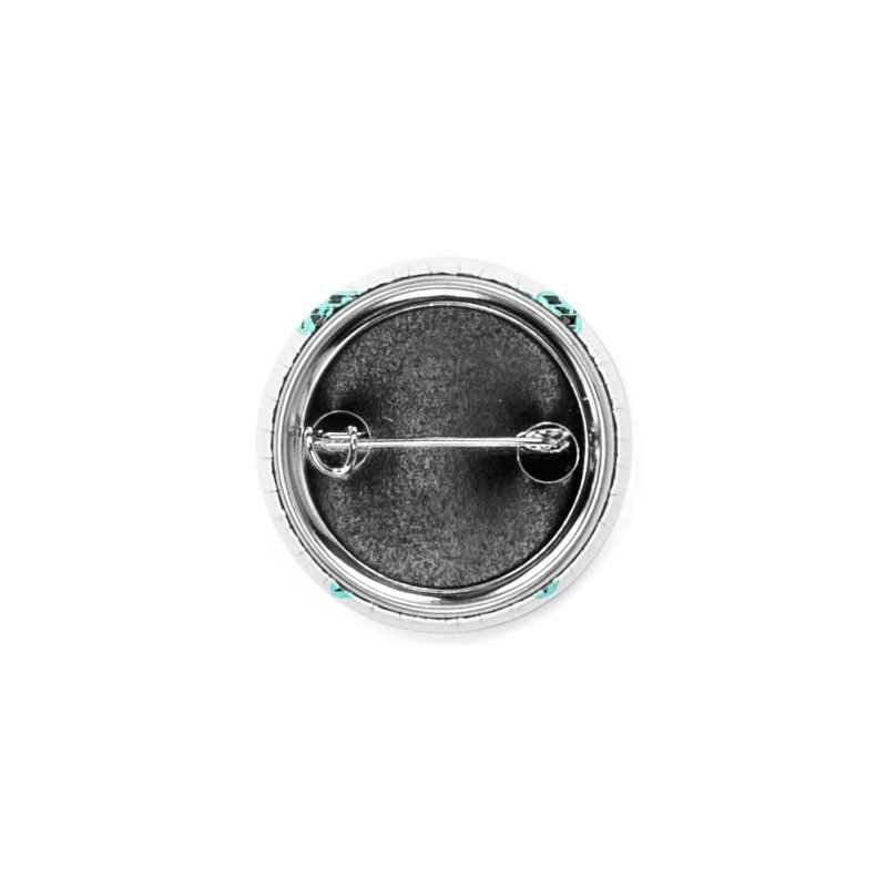 Dead fish Accessories Button by Meridian Tattoo Shop