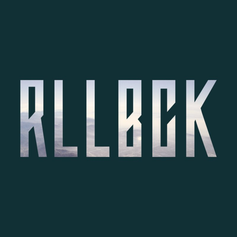 RLLBCK by RLLBCK Clothing Co.