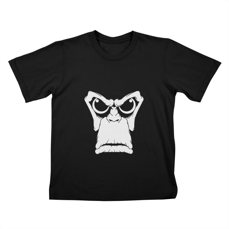 APE Kids T-Shirt by RLLBCK Clothing Co.