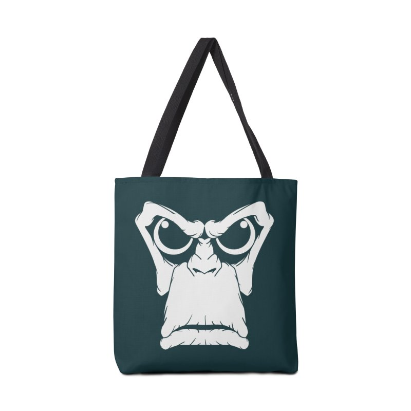 APE Accessories Tote Bag Bag by RLLBCK Clothing Co.