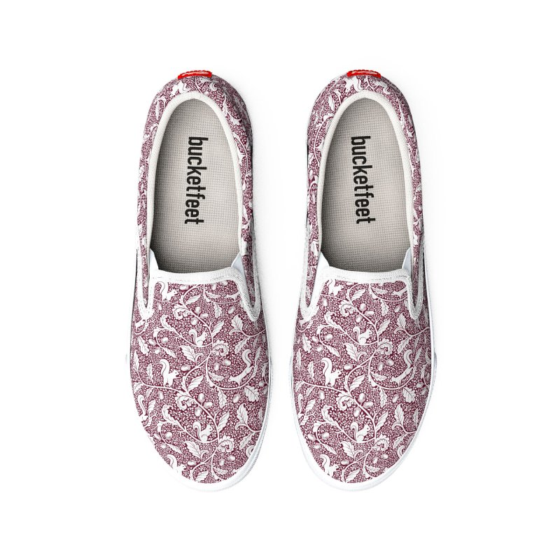 Acorn of Prosperity Women's Shoes by MiaValdez's Artist Shop