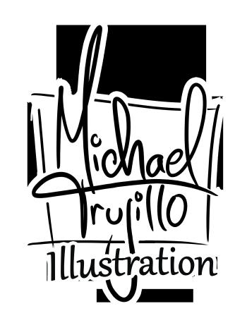 Michael Trujillo Logo
