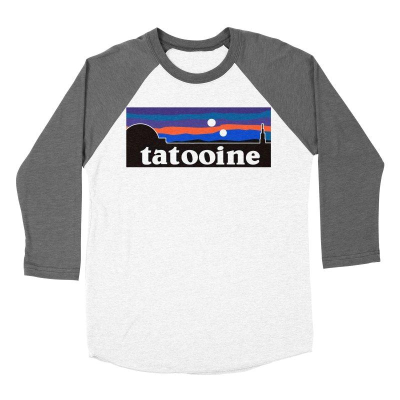 Parody Design #1 Women's Longsleeve T-Shirt by Mike Hampton's T-Shirt Shop