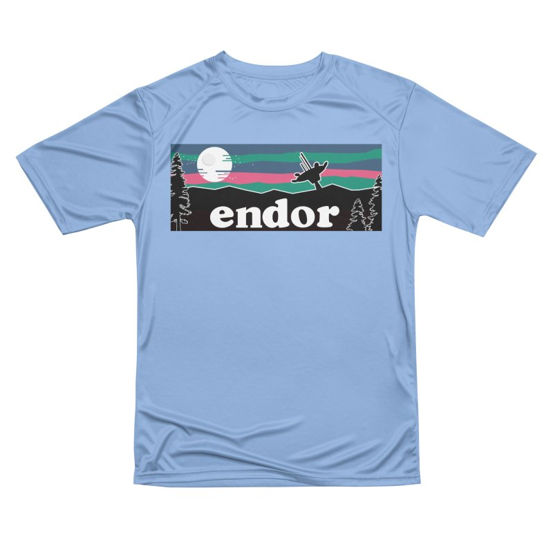 Parody Design #2 Men's T-Shirt by Mike Hampton's T-Shirt Shop