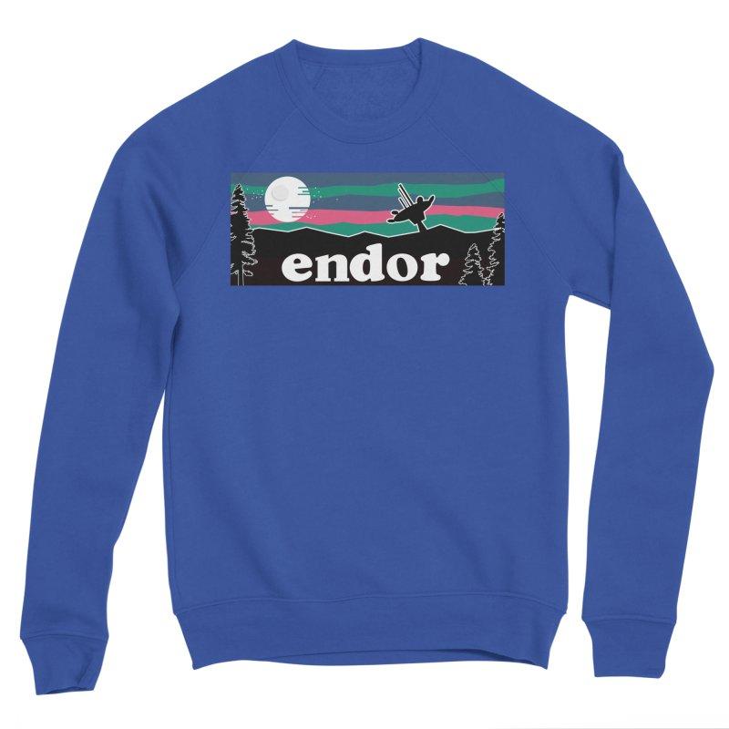 Parody Design #2 Men's Sweatshirt by Mike Hampton's T-Shirt Shop