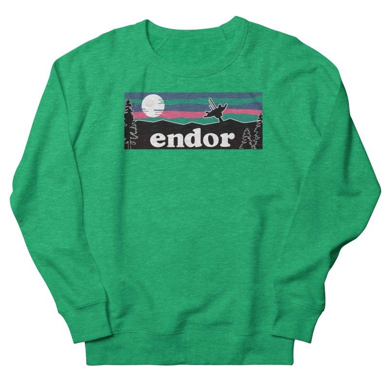 Parody Design #2 Women's Sweatshirt by Mike Hampton's T-Shirt Shop