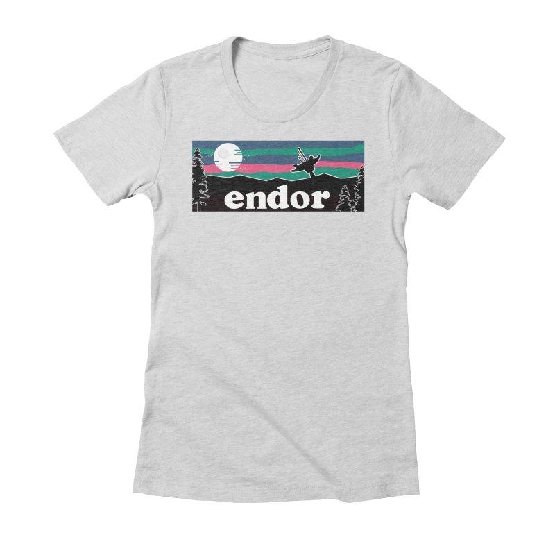 Parody Design #2 Women's T-Shirt by Mike Hampton's T-Shirt Shop