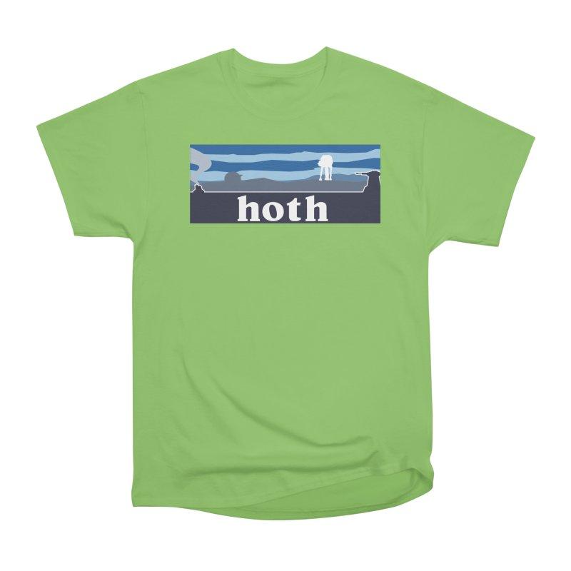 Parody Design #3 Women's T-Shirt by Mike Hampton's T-Shirt Shop