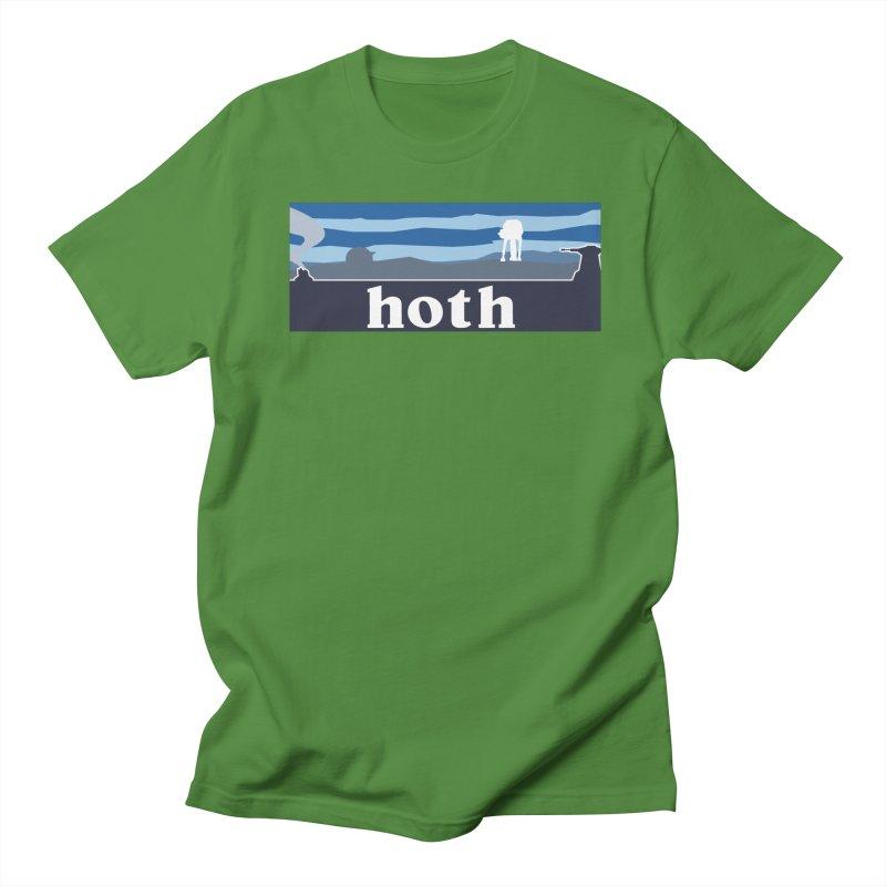 Parody Design #3 Men's T-Shirt by Mike Hampton's T-Shirt Shop